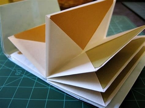 Origami Books With Paper - practical origami or books with naught but paper