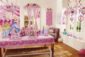 Paw Patrol Room Decor Disney Princess Dream Party Party Supplies Kids Party