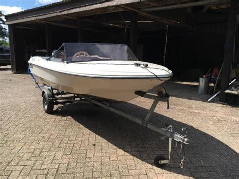 boot met motor zonder vaarbewijs beekman 400 select 40pk yamaha zonder vaarbewijs
