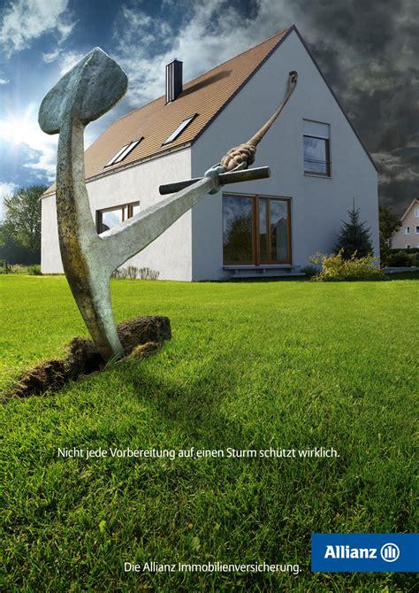Allianz Insurance: Anchor   Ads of the World?