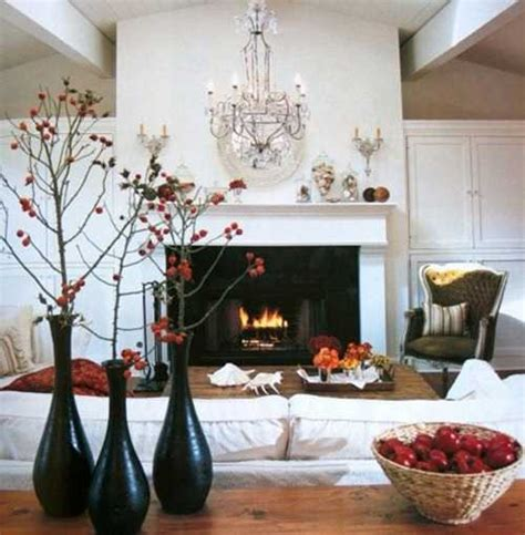 15 fall decorating ideas creating cozy interior decor in