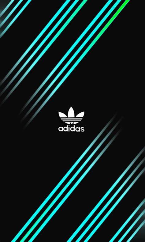 adidas logo original hd wallpapers  iphone