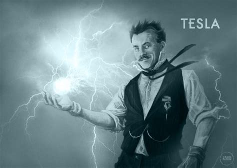 nicolai tesla who is nikola tesla dynamic engineering