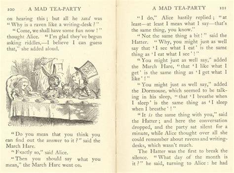 alice in wonderland book pages wesharepics alice s adventures in wonderland by lewis carroll