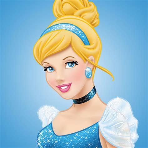 gambar foto kartun princess cinderella autos post