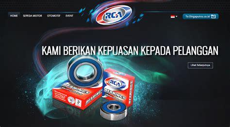 rca sparepart motor berkualitas terbaik di indonesia