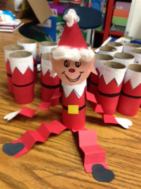 christmas decoration for 2nd grade craft ideas celebration all about