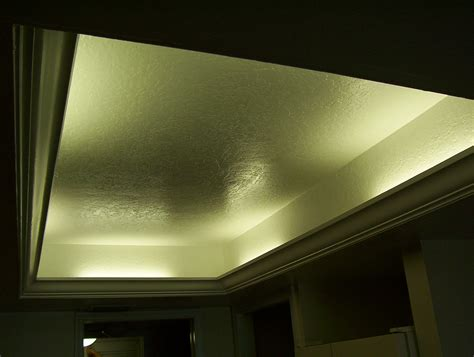Kitchen Drop Ceiling Lighting Page