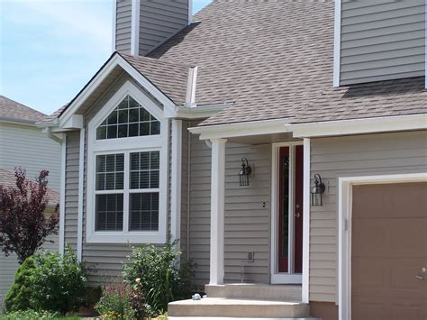 vinyl siding colors on houses pictures vinyl siding