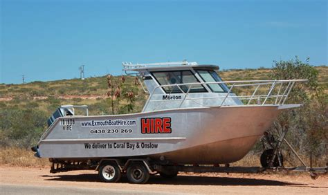 polycraft boats for sale perth announcements archives exmouth boat hire