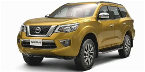 nissan navara 2018 2018 nissan navara suv spied and leaked in china photos