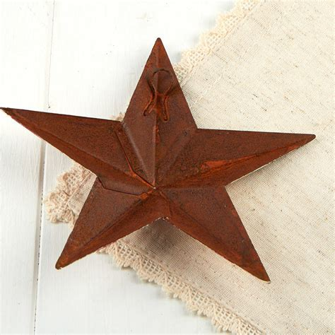 star home decor primitive americana barn star wall decor home decor