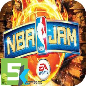 nba jam apk nba jam v04 00 33 apk paid version free 5kapks