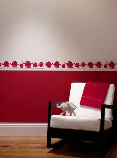 bedroom wall border ideas decora 231 227 o com papel de parede dicas e fotos