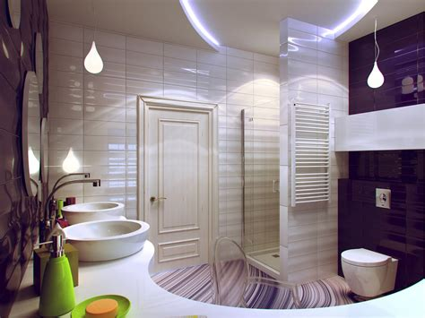 Bathroom Decor by Small Bathroom Design