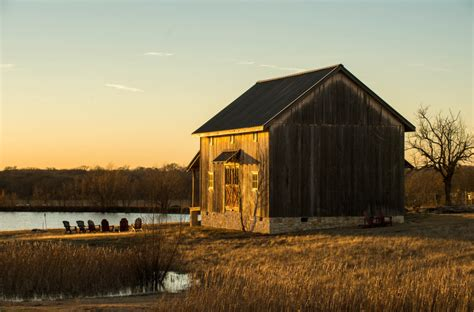 Whats A Barn You Won T Believe What S Inside This Rustic Barn