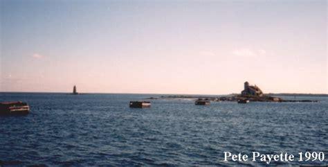 boat tower defense portsmouth harbor underwater defenses