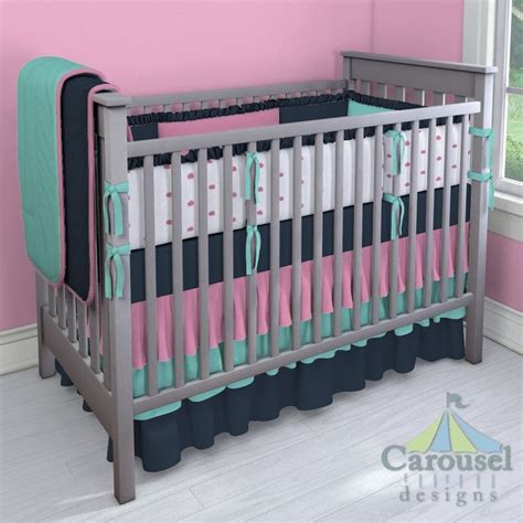 pink and teal baby bedding 17 best images about pink and teal nursery on pinterest