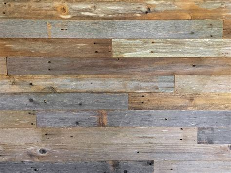 stick on wood wall amazon com epic artifactory diy reclaimed barn wood wall