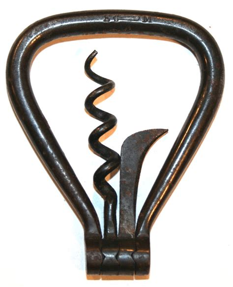 corkscrew bows corkscrews antique vintage corkscrews for sale