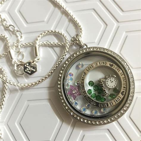 Origami Owl Designs - introducing our newest locket the legacy locket its