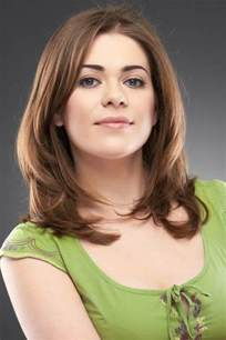 layered shoulder length hairstyles images haircuts for long faces layered haircuts for medium