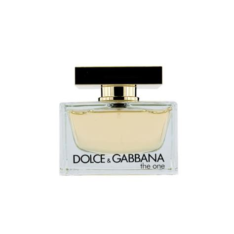 Dolce Gabanna The One Edp 75ml dolce gabbana the one edp 75ml nz prices priceme