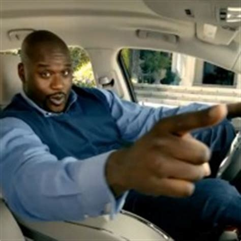 buick shaq buick and shaquille o neal te up for lacrosse eassist
