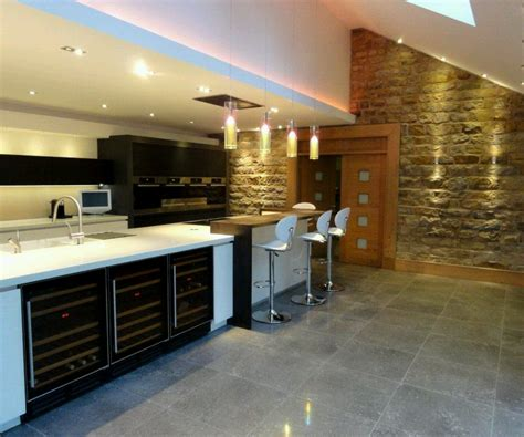Modern Kitchen Design New Home Designs Modern Kitchen Designs Ideas