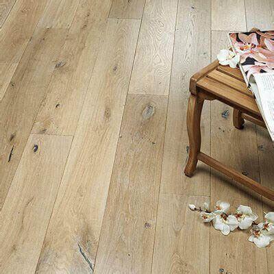 Alta Vista Commercial Hardwood Flooring
