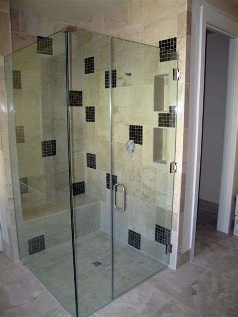 simple design frameless glass shower stalls home interiors bathroom ideas modern shower stalls designs interior