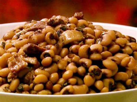 traditional black eyed peas recipe black eyed peas with bacon and pork recipe the neelys