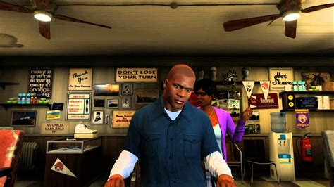 gta v all haircuts and beards gta v franklin goes for a haircut youtube