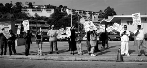 Vons Pch - vons strike continues pacific coast highway indybay