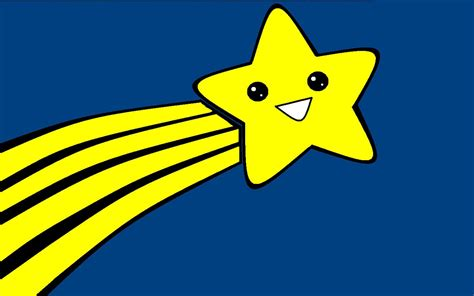 Shooting Star Cartoon Cliparts Co Shooting Coloring Page