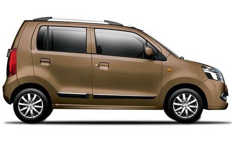 Maruti Suzuki Wagon R All Models Maruti Suzuki Wagon R In India Features Reviews