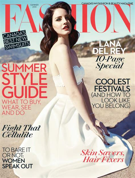 agda gorilla360 are magazines in fashion again that makes me want to drink again lana del rey opens up