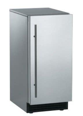 under cabinet ice maker drain scotsman sccg50m1su 15 under counter gourmet