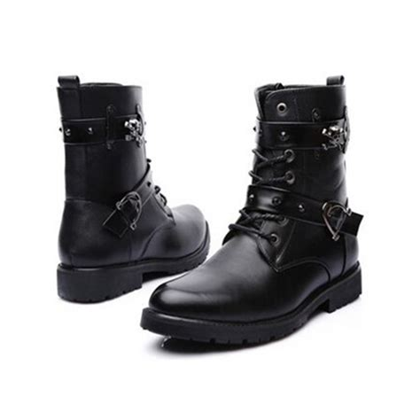 Dr Martin High Shoes s leather martin boots shoe 2016 high dr martin