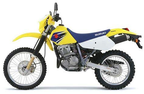 Suzuki Drz 250 Specs Suzuki Drz250