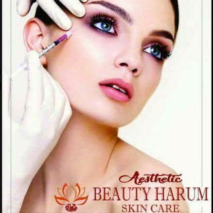 beauty harum skincare beauty salon jimbaran  review