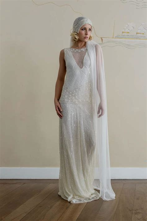 Wedding In Style by 30s Style Wedding Dresses Www Pixshark Images