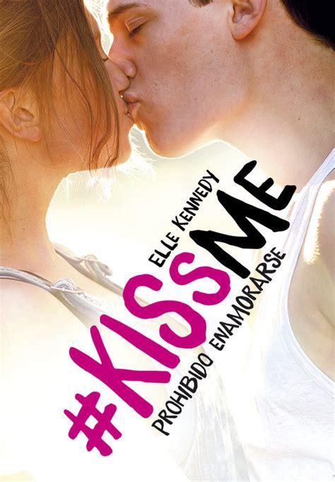 libro kiss me how to libros adorables booktag de la verg 252 enza