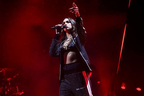 dua lipa tour dua lipa at brixton academy in london