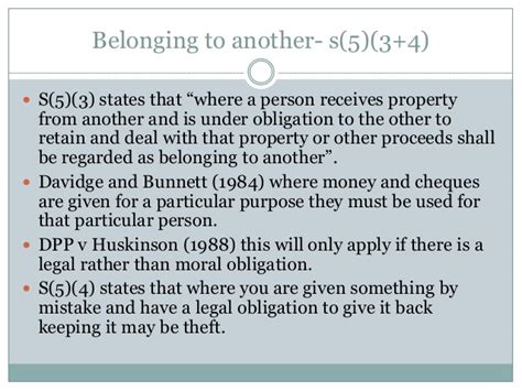 theft section theft act 1968 theft robbery and burglary