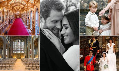 Royal Wedding by Prince Harry And Meghan Markle S Royal Wedding Everything