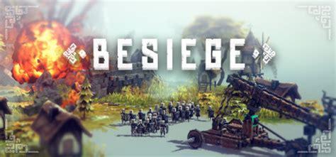 besiege free updated v0 09 besiege