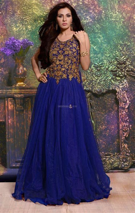 Amazing Fancy Maxi Dresses Designs in India   HijabiWorld