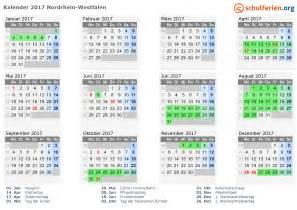 Kalender 2018 Ferien Und Feiertage Kalender 2017 Ferien Nordrhein Westfalen Feiertage