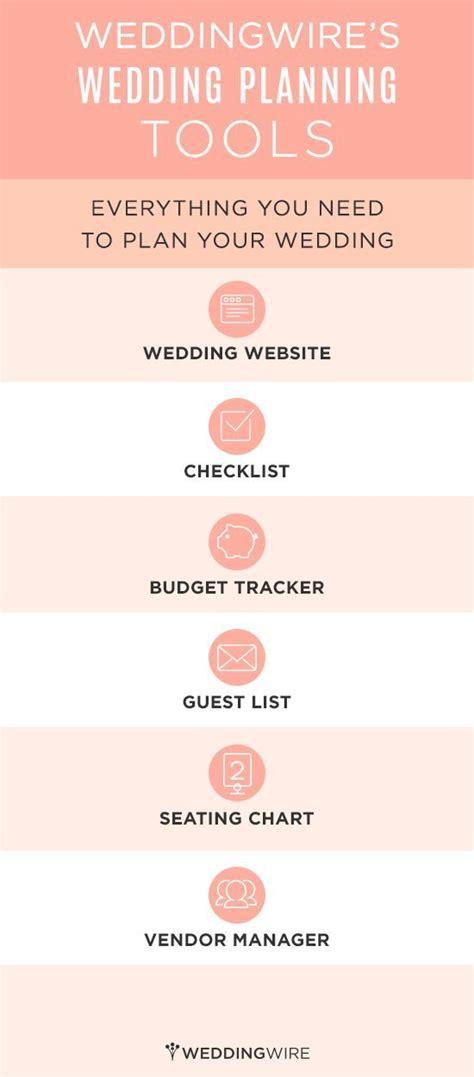 wedding channel guest list manager free planning tools wedding wire wedding website